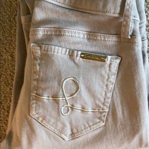 lLily Pulitzer Worth Skinny Jeans